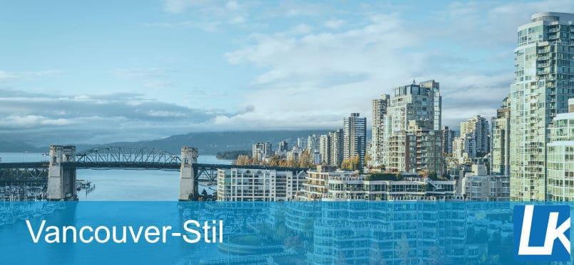 Vancouver Stil - Zitieren nach den Zitierregeln vom Vancouver Stil