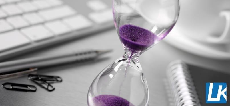 Zeitformen richtig anwenden | Tipps für die Abschlussarbeit