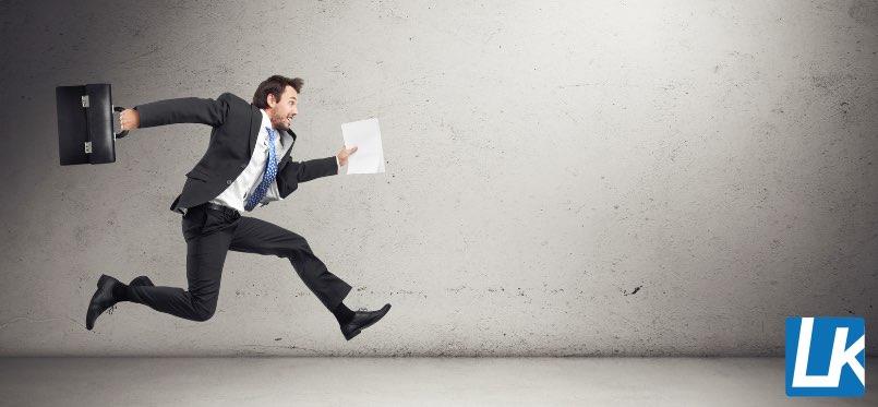 Zeitmanagement für Bachelorarbeit und Masterarbeit